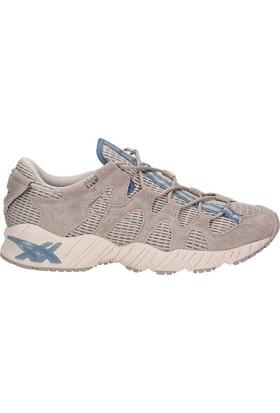 Asics Krem Erkek Ayakkabı H8E3N-1212