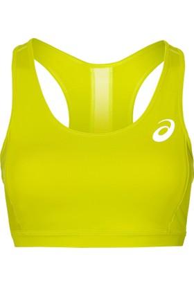 Asics Yeşil Kadın Atleti 153401-0486