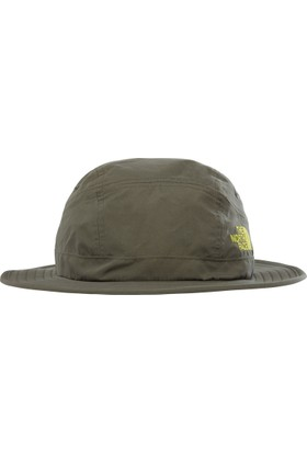 The North Face Haki Şapka T0Axkrhcj Suppertime Hat