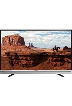 "Grundig Hamburg 49CLE5545 BG 49"" 124 Ekran Full HD 200 Hz Uydu Alıcılı LED TV"