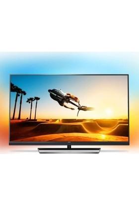 """Philips 55PUS7502 55"""" 140 EkranUydu Alıcılı 4K Ultra HD Smart LED TV"""