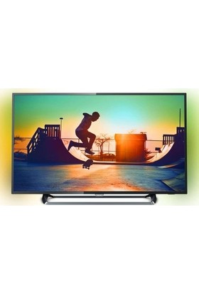 "Philips 50PUS6262/12 50"" 127 Ekran 4K UHD Smart LED TV"