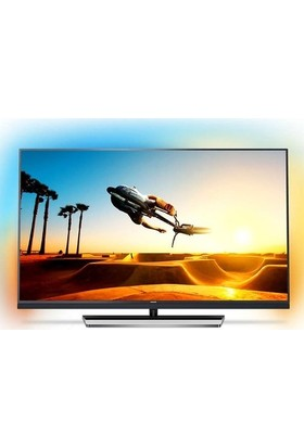 "Philips 49PUS7502/12 49"" 123 Ekran Uydu Alıcılı 4K Ultra HD Smart LED TV"