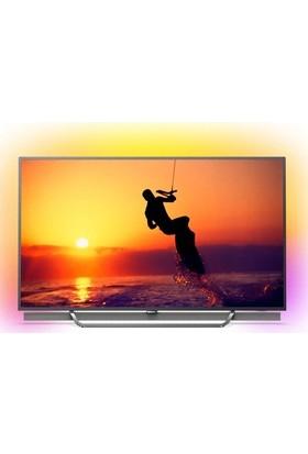 """Philips 55PUS8602 55"""" 139 Ekran Uydu Alıcılı 4K Ultra HD Smart LED TV"""