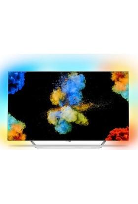 """Philips 55POS9002/12 55"""" 139 Ekran Uydu Alıcılı 4K Ultra HD Smart OLED TV"""