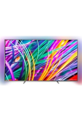 "Philips 75PUS8303 75"" 190 Ekran 4K Ultra HD TV"