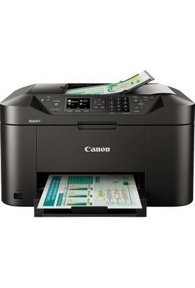 Canon MB2150 Fotokopi + Tarayıcı + Mürekkep Püskürtmeli Yazıcı