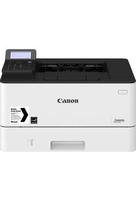 Canon LBP212DW Fotokopi + Wi-Fi Lazer Yazıcı