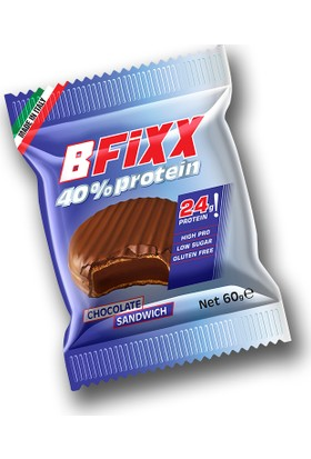 Bfixx Chocolate Sandwich 10 adet
