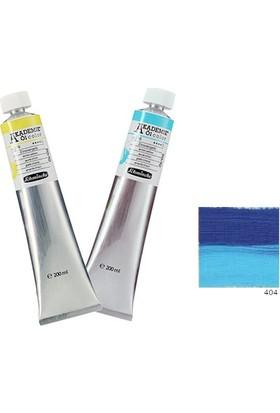Schmincke Akademie Yağlı Boya 200 ML - Cobalt Blue Tone 404