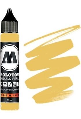 Molotow Refill 30 ML - Sahara Beige Pastel 9