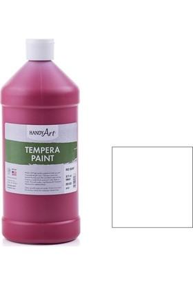 Handy Art Tempera Paint 946 ML - White