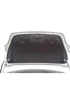 Hbh Peugeot 301 Bagaj Kaput Altı Halı Kaplama