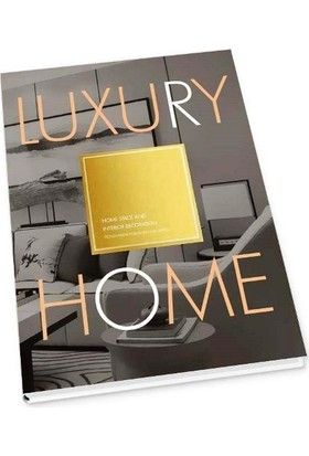 Home Space And Interior Decoration -Luxury Home