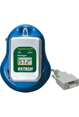 Extech Instruments 42275 - Sıcaklık Ve Nem Kayıt Cihazı