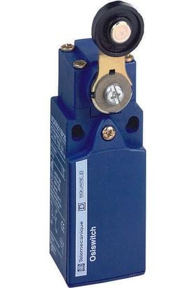 Schneider Electric Xck-N2118P20 Makaralı Kollu Limit Şalter