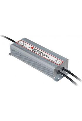 Mervesan 12 Volt 8.5A Sabit Voltaj Adaptör Mswp-10012 Smps