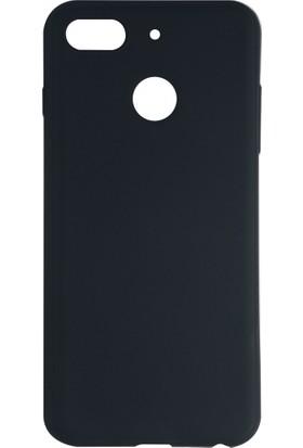 Sunix General Mobile GM8 Go Ultra İnce Mat Silikon Kılıf
