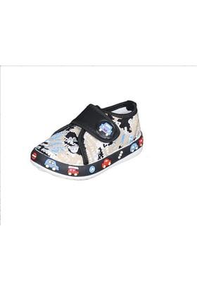 Aceka Scooby Canvas Keten Günlük Ayakkabı
