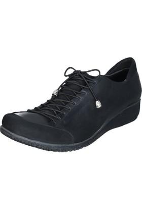 Beety 671 Deri Günlük Ayakkabı