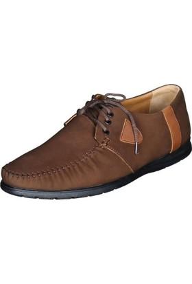 Bemsa 471 Comfort Kalıp Günlük Ayakkabı