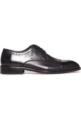 Cacharel C8924A Deri Klasik Ayakkabı