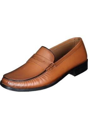 Marutti 418 Kösele Taban Ayakkabı