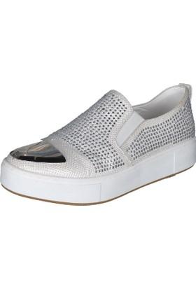 Ony 4142 Taşlı Günlük Ayakkabı
