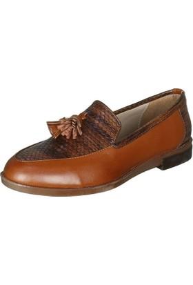 Rsl 1005 Püsküllü Günlük Ayakkabı