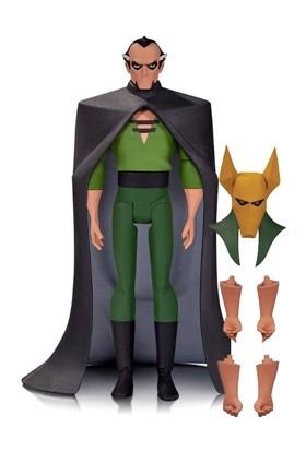 Dc Collectıbles Batman Animated Series: Ra'S Al Ghul Action Figure