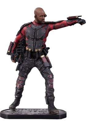 Dc Collectıbles Dc Collectibles: Suicide Squad Deadshot Statue