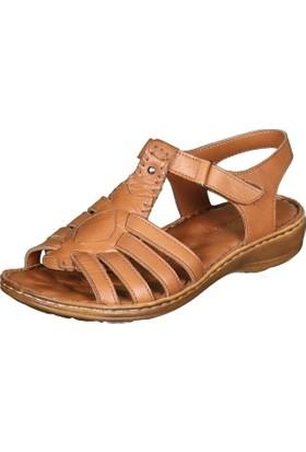 Ellanor 017 Feta Sandalet