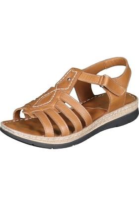 Ellanor 017-1 Feta Sandalet