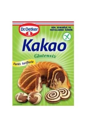 Dr.Oetker Glutensiz Kakao 70gr