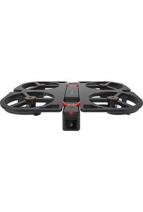 Funsnap iDol Hareket Algılayan 1080P HD Kameralı Katlanabilir Drone - iDol-F01