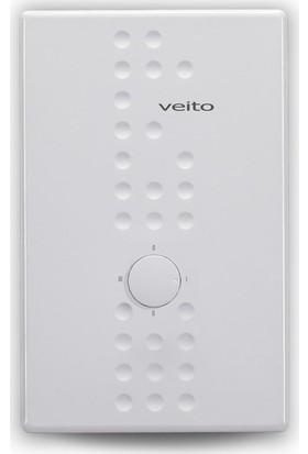 Veito Flow S Ani Su Isıtıcı 9000 W (Monofaze)