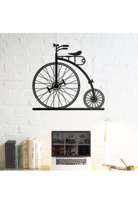 Domirror Deco Metal Tablo First Bicycle