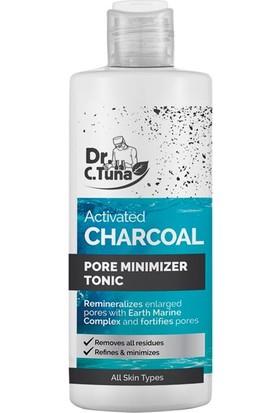 Farmasi Dr C. Tuna Aktif Karbon Gözenek Sıkılaştırıcı Tonik 225 ml-1104162