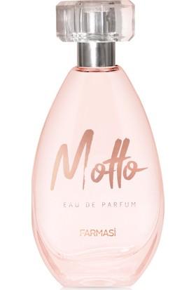 Farmasi Motto EDP 50 ml Kadın Parfüm