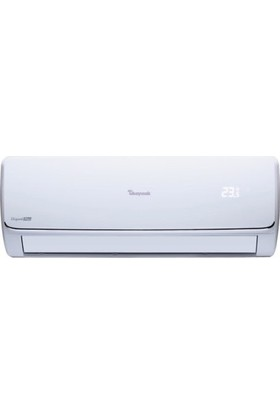 Baymak Elegant Plus 18 A++ 18000 BTU Duvar Tipi Inverter Klima (Montaj Dahil)
