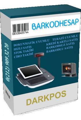 Barkodhesap Darkpos Giyim Mağaza Programı