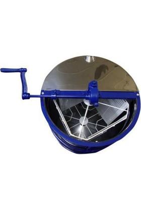 Temiziş Bal Süzme Makinası 4 lü