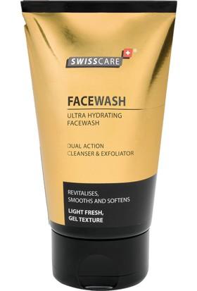 Swisscare Face Wash (Sabun İçermeyen Yüz Yıkama Jeli)
