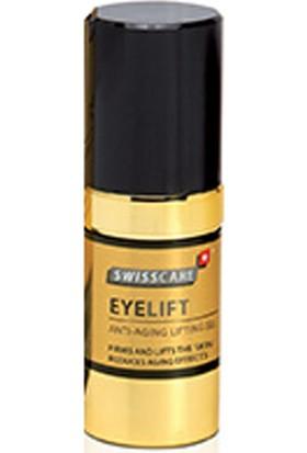 Swisscare Eyelift Anti-Aging Lifting Gel 15 ml (Göz Çevresi Sıkılaştırıcı Jel)