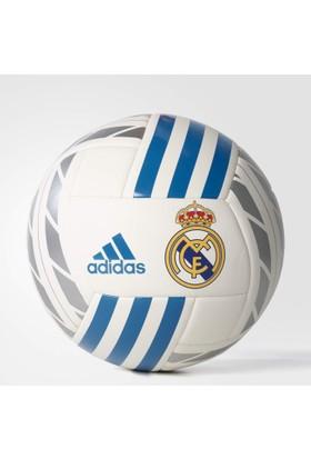 Adidas Real Madrid Fbl Futbol Topu