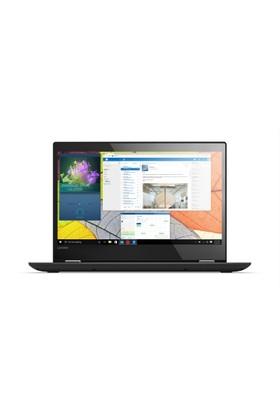 "Lenovo Yoga 520-14IKB Intel Core i5 8250U 8GB 256GB SSD GT940MX Windows 10 Home 14"" FHD İkisi Bir Arada Bilgisayar 81C800JUTX"