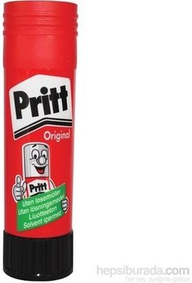Pritt Stick Yapıştırıcı 22 Gr. (56102) - 12 Adet
