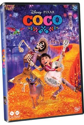 Coco - Coco DVD