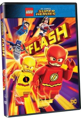 Lego Dc Superheroes : The Flash - Lego Dc Superheroes : The Flash DVD