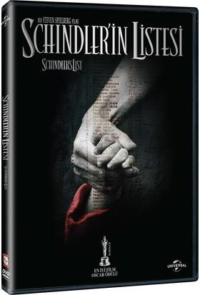 Schindler'S Listesi 2 Disc Ö.V - Schindler'S List 2DiscSe DVD